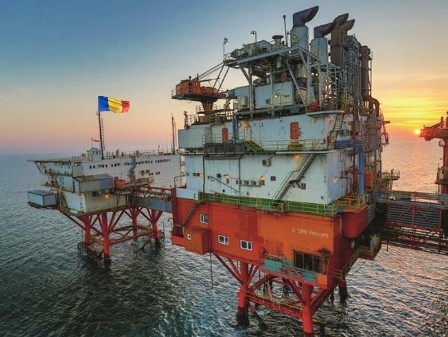 OMV Petrom anunță o investiţie de aproximativ 32 de milioane de euro într-o nouă campanie de foraj în Marea Neagră