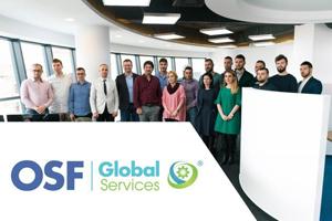 Dezvoltatorul canadian de software OSF Global deschide noi birouri în Craiova și Pitești