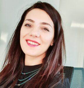 Oana Bădescu, Knauf Insulation: Vrem să provocăm modurile convenționale de gândire