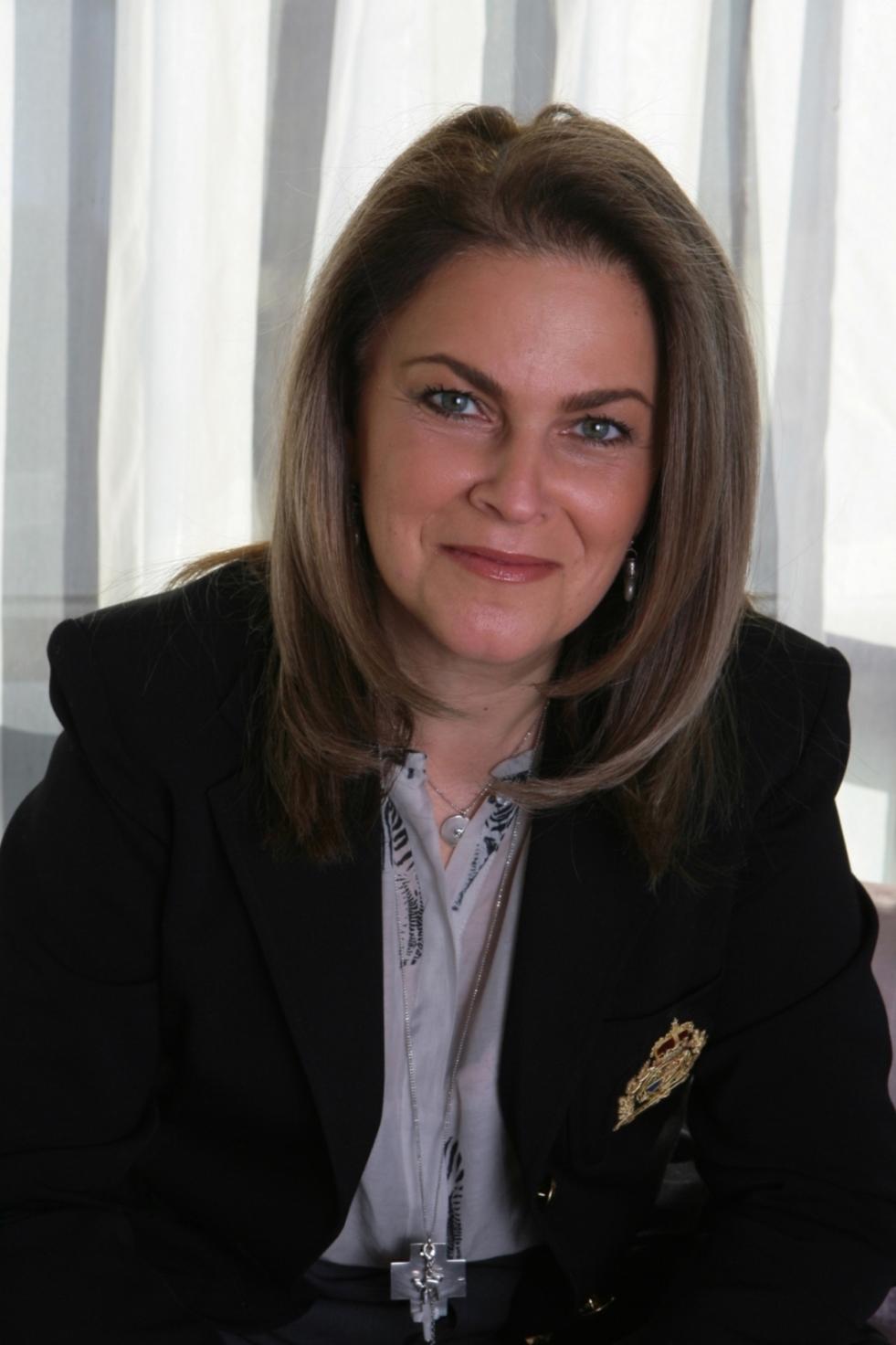 Oana Cociașu, Managing Partner MedicOne, reprezintă România pentru prima dată în Comitetul Executiv al ICAS
