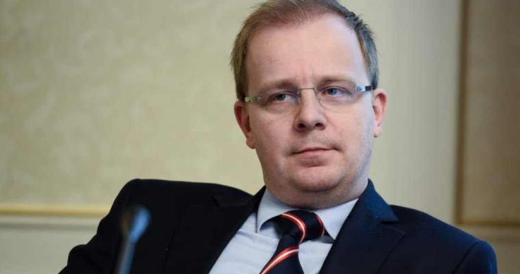 Antreprenorul Octavian Bădescu trimite o scrisoare preşedintelui şi premierului, împotriva blocării vieții publice din România
