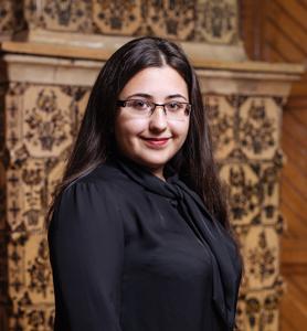 Olivia Teodora Preda, Președintele SSF București: A fi farmacist nu înseamnă doar a ști care este medicația corespunzătoare pe care trebuie să o eliberezi