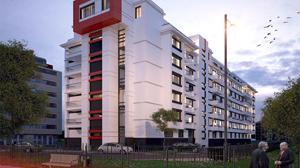 Locuințe cu prețuri de la 21.500 euro, în Olympus Residence, cel mai nou ansamblu imobiliar din zona de sud a Capitalei