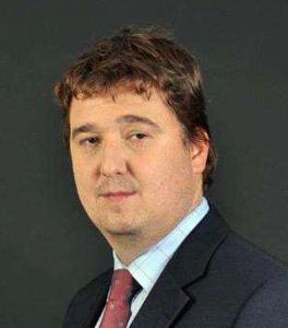 Ondrej Safar preia funcţia de country manager şi preşedinte al Directoratului CEZ România, de la 1 august