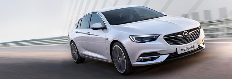 Noul Opel Insignia poate fi comandat deja și în România