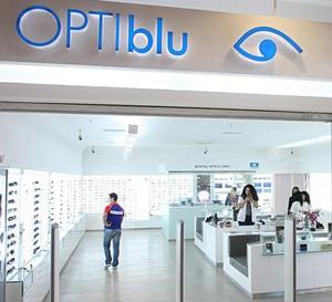 Reţeaua OPTIblu a ajuns la 36 de magazine