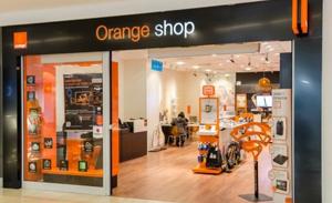 Orange lansează servicii fixe de internet, televiziune şi telefonie