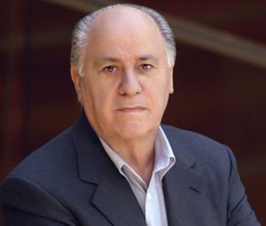 Spaniolul Amancio Ortega, cofondator al grupului Inditex (Zara), este cel mai bogat om din lume, conform Forbes