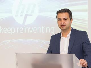 Biroul viitorului, în viziunea HP Inc.