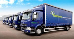 Compania Palletways intră pe piața din România