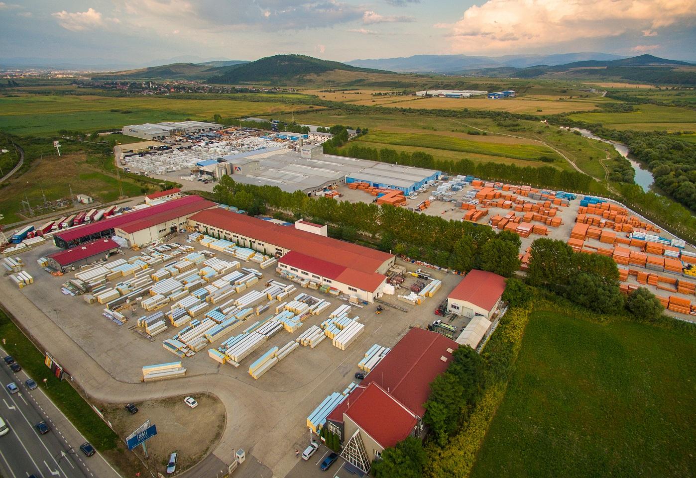 Tranzacția de vânzare a TeraSteel și Wetterbesta primit avizulAutorității pentru Concurență aComisiei Europene