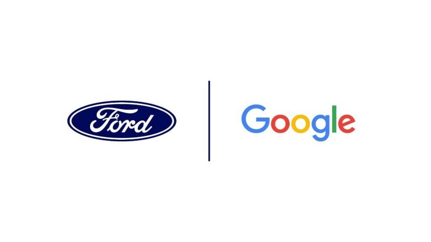Ford și Google își unesc forțele pentru a accelera inovația în industria auto și pentru a reinventa experiența de conectare a vehiculelor