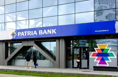 Patria Bank lansează creditul ipotecar fără avans