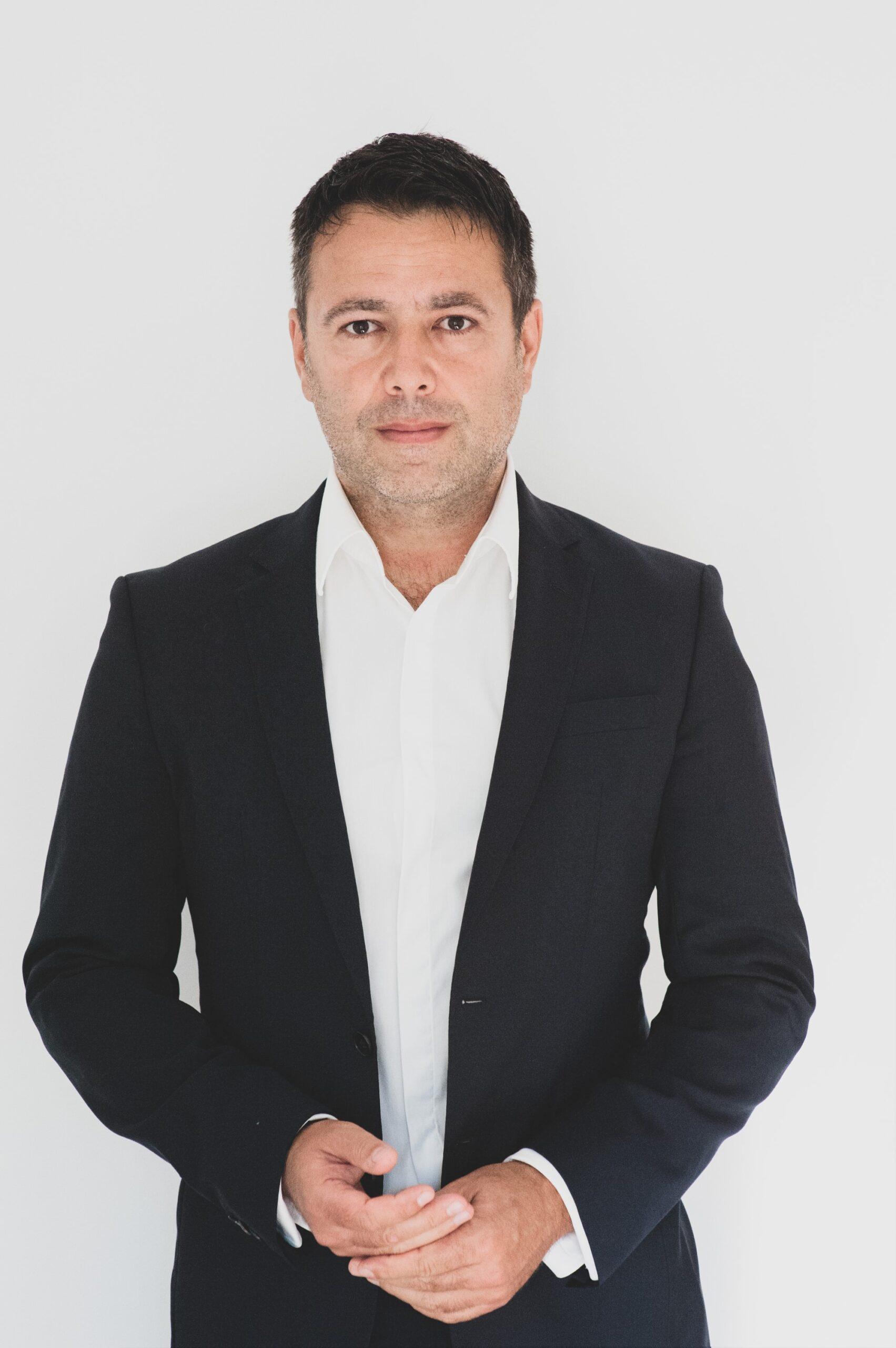 Paul Maravei este noul director general al Cisco România