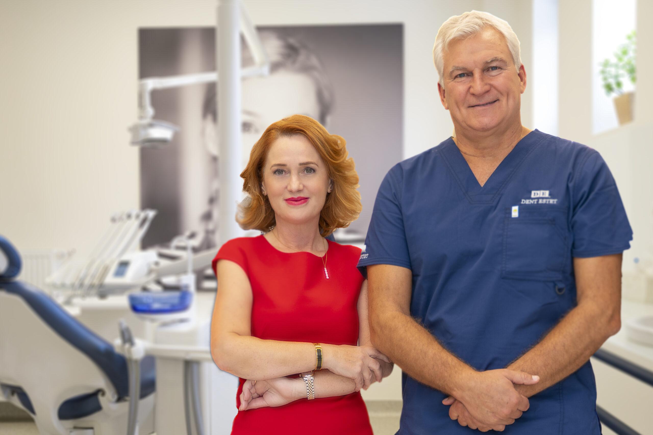 Creatorul implantologiei moderne, Prof. Paulo Malo DDS, va colabora cu echipa de medici specialiști DENT ESTET