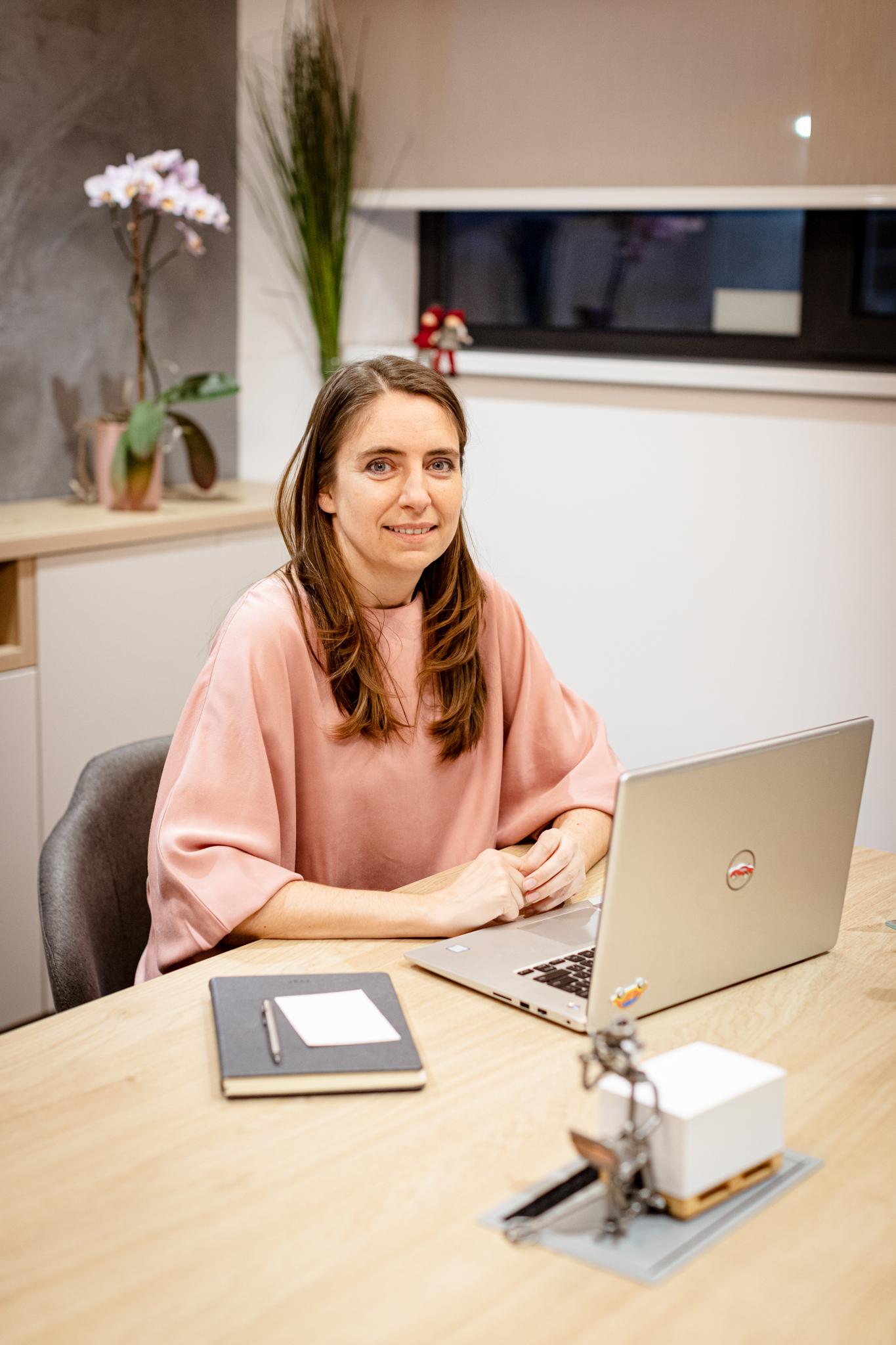 Eniko Peter, Managing Director, Uniprest Instal: Anul 2020 va rămâne în analele tuturor business-urilor
