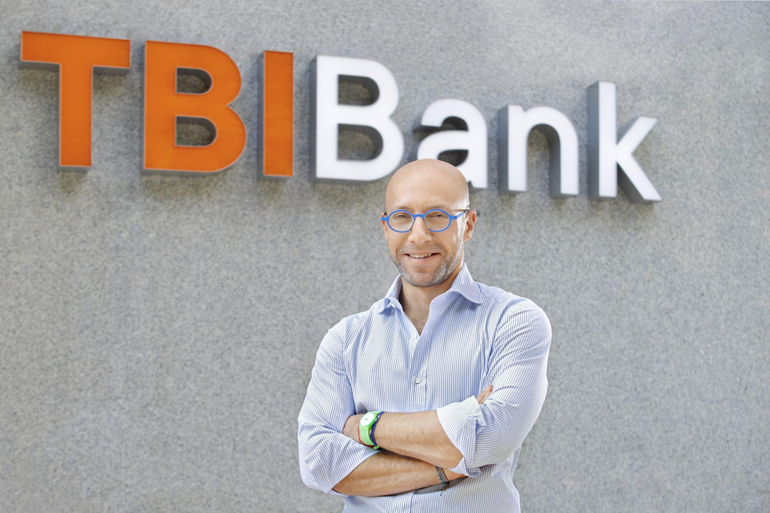 TBI Bank încheie un parteneriat cu Onfido, pentru a reduce timpul de înregistrare a clienților noi