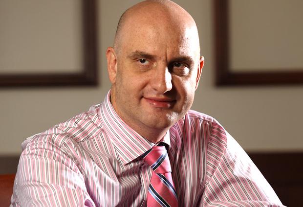 Dragoș Petrescu este noul președinte al Organizaței Patronale a Hotelurilor și Restaurantelor din România