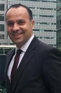 Florin Petrescu este noul HR Director al Vodafone România