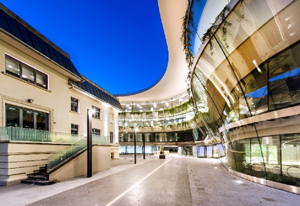 Philips Lighting anunta cel mai inovator proiect de iluminat inteligent smart office din Romania