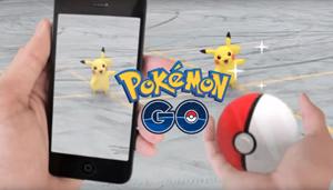 Pokemon Go a dublat valoarea de piață a Nintendo
