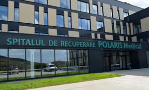 20 de milioane de euro vor fi investiţi în următorii cinci ani în spitalul Polaris Medical din Cluj-Napoca