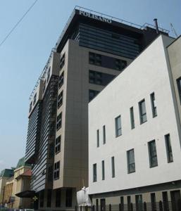 MedLife a preluat spitalul şi clinicile Polisano