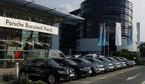 Vânzările grupului Volkswagen în România au crescut cu 13% în primele nouă luni