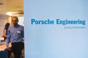 Porsche Engineering Romania plănuiește să ajungă la 120 de angajați în 2018