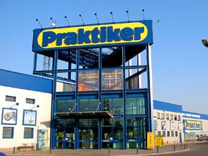 Toate magazinele Praktiker din România vor deveni Brico Depot până în 2019