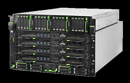 Serverele FUJITSU PRIMEQUEST sunt eficiente și performante în cele mai solicitante domenii de afaceri