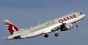 Qatar Airways mărește frecvența zborurilor pe ruta București-Doha
