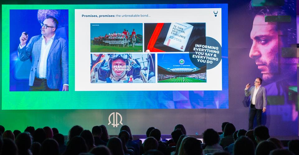 Succes internațional pentru REBELS AND RULERS, conferința românească de business și branding