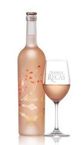 Grupul Cramele Recaș a lansat pe piața românească o nouă gamă de vinuri