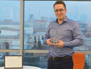 Compania românească QUALITANCE intră în topul Technology Fast 50 din Europa Centrală