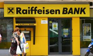 "Raiffeisen Bank a lansat ""Catalizator – un program pentru antreprenori cu idei mari"""