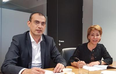 Raiffeisen Bank facilitează accesul clienţilor IMM la soluţii tehnologice noi pentru servicii de contabilitate online