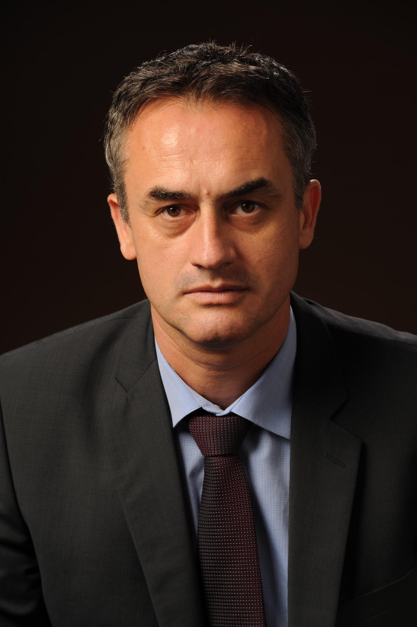 Radu Răşinar, Director General AstraZeneca, este noul Preşedinte al Local American Working Group (LAWG)