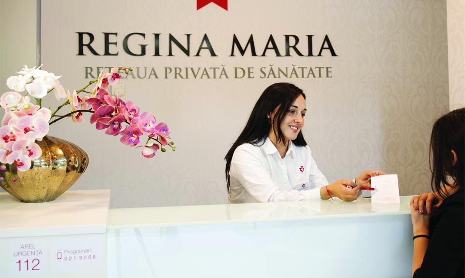 Up România și Rețeaua de sănătate REGINA MARIA susțin companiile mici și mijlocii oferind acces la servicii medicale de calitate, în condiții preferențiale
