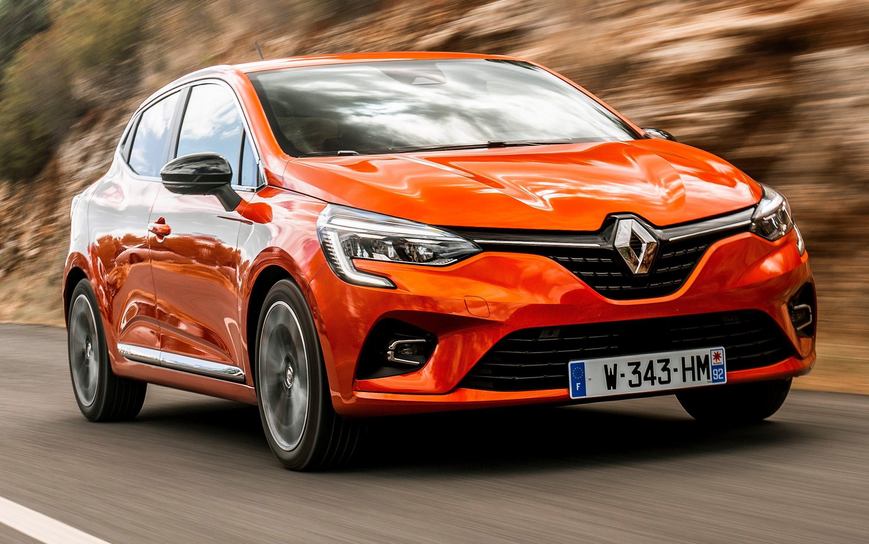 Renault lansează în România noul Clio 2020, de la 10.000 de euro
