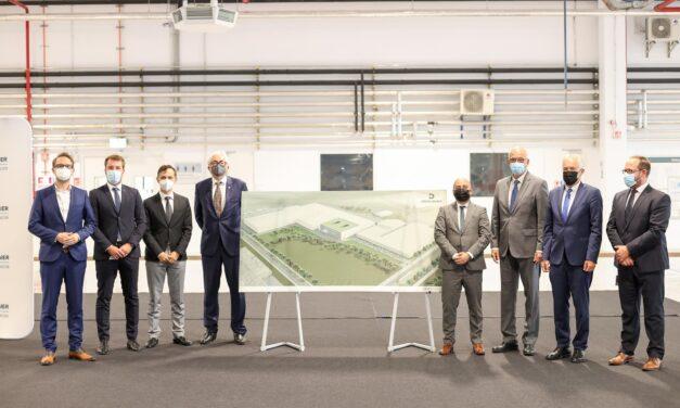 Investiții de 200 de milioane de euro anunțate de la Draxlmaier la Timișoara