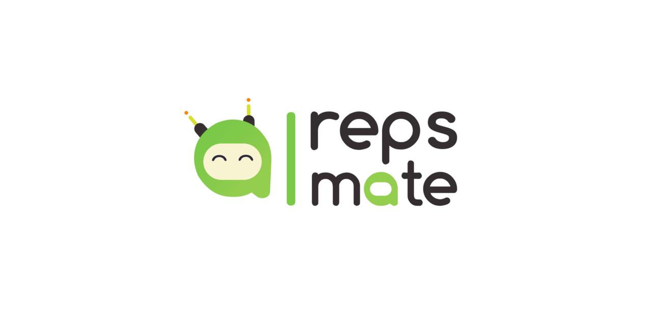 RepsMate pregătește o rundă de finanțare de peste 350.000 de euro și țintește piața europeană