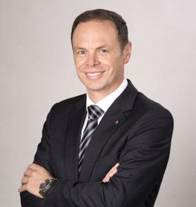 Robert Hellwagner este noul CEO al Selgros România