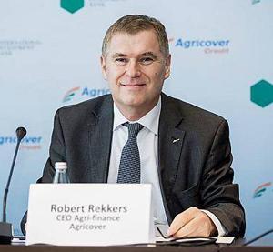 Robert Rekkers (Agricover Credit IFN): Folosiţi banii şi în acest an pentru a cumpăra terenuri agricole!