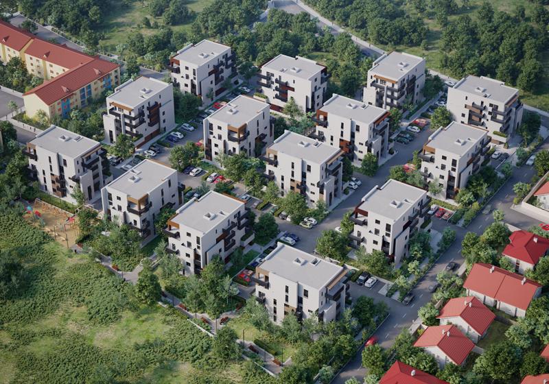 Compania de consultanță și management imobiliar Real-Sol demarează noi proiecte în România, în valoare de peste 25 de milioane de Euro