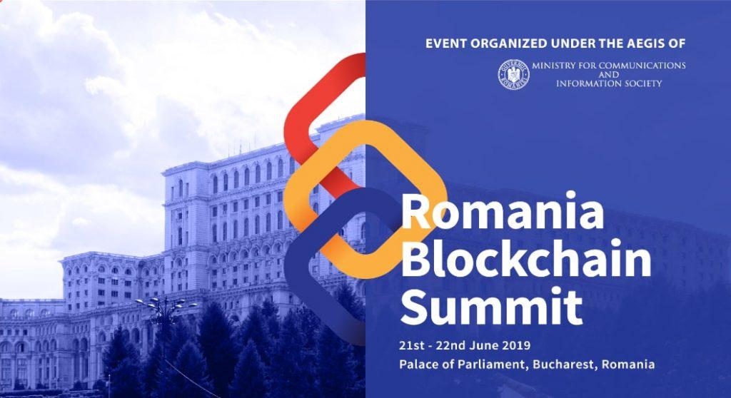 Romania Blockchain Summit aduce la Bucureşti reprezentanţi ai industriei de profil, în perioada 21-22 iunie