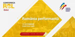 Circa 150 de antreprenori din Transilvania au lansat prima filială regională a Romanian Business Leaders