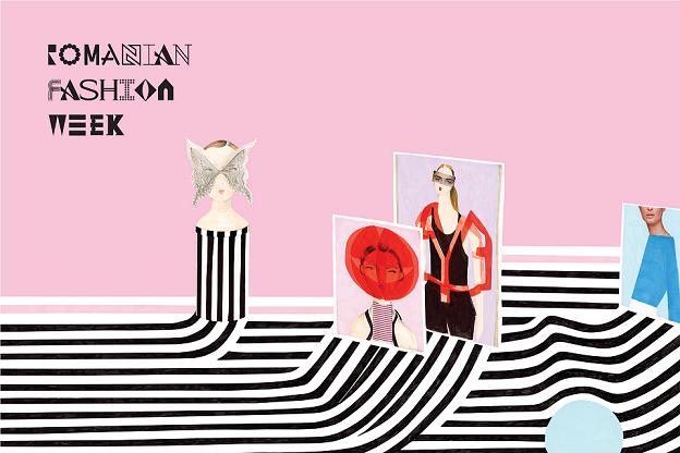 Romanian Fashion Week revine la Iași, după mai bine de un deceniu de la ultima sa ediție