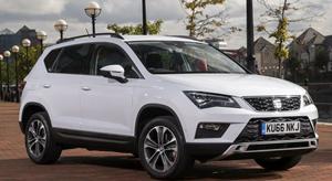 Succesul primului SUV din istoria Seat a impulsionat vânzările mărcii în 2016