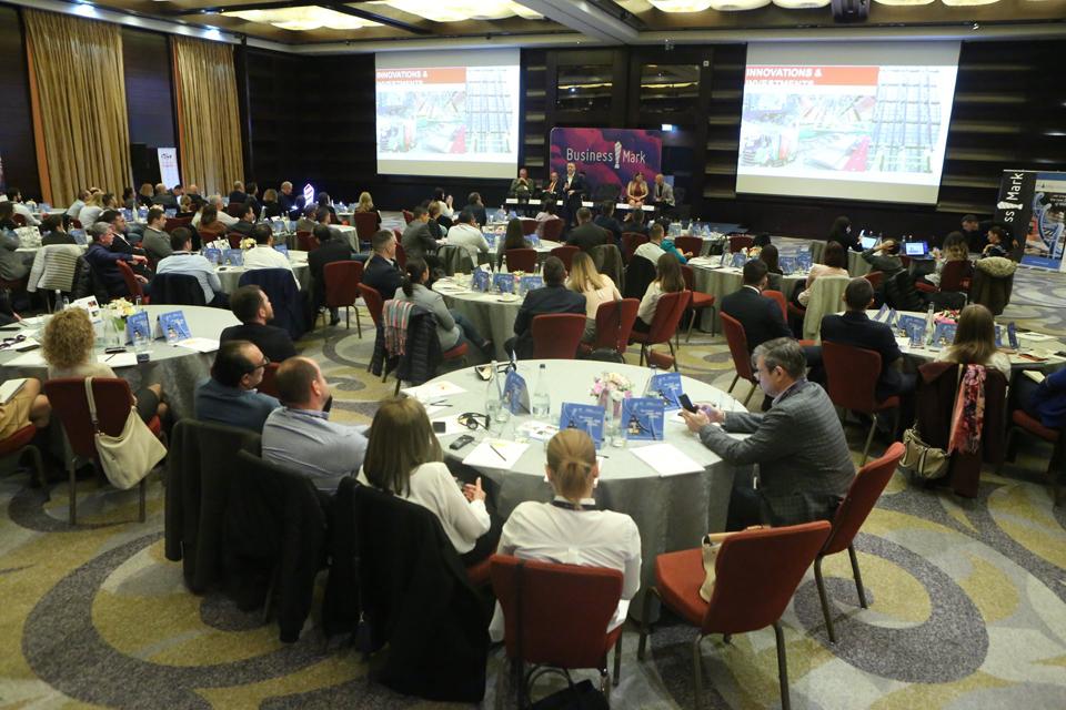 """Optimizarea și automatizarea: cele două """"must-uri"""" în lanțul de aprovizionare"""